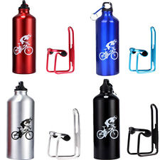 aluminium alloy Lightweight Outdoor Bicycle Water Bottle and Bottle Cage Rack