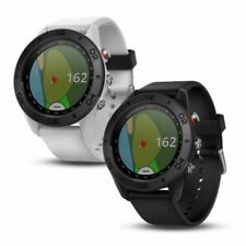 New in Box Garmin Approach S60 Golf GPS Watch Black or White