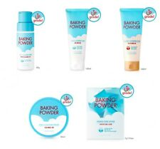 Pore Care Etude House Baking Power Pore Cleansing 5 Types (Free Shipping)
