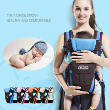 Beth Bear Baby Carrier 4 in 1 Infant Comfortable Sling Backpack Pouch Kangaroo
