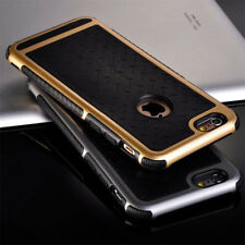 Hybrid Shockproof Armor PC TPU Back Cover Case For Apple iPhone 8 5S 6S 7 Plus