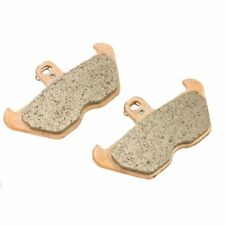 EBC Double-H Sintered Front Brake Pads for BMW K1100LT 1989-Jul 1993