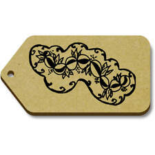 'Nut Garland' Gift / Luggage Tags (Pack of 10) (vTG0014920)