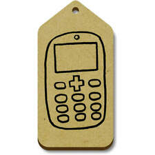 'Mobile Phone' Gift / Luggage Tags (Pack of 10) (vTG0014943)