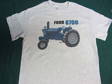 FORD 8700 Tractor tee shirt