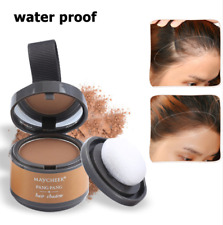 Hair Concealer Powder Root Cover Up Natural Fluffy Thin Hair Line Shadow Powder
