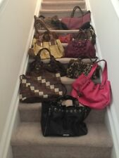 Jessica-Simpson-Purse-Choose-Color-And-Style-Animal-Prints-Totes-Laptop-Clutch