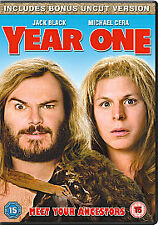 Year One (DVD, 2009) BRAND NEW