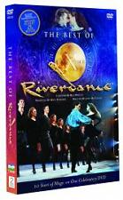 Riverdance: The Best Of Riverdance Dvd Brand New & Factory Sealed