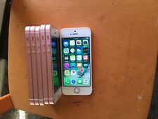 Apple iPhone SE - 16GB (Sprint) Smartphone  very good condition 9 out of 10