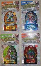 4 Ed Hardy by Christian Audigier Scented Oil Air Freshener (select one)