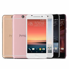 5'' HTC One A9 16GB 2GB RAM Android 4G Smartphone Dual LED Flash 13MP Unlocked