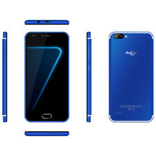"AllCall Alpha 3G Smartphone Android 7.0 5.0"" 1.3GHz Quad Core GPS Wifi 8GB ROM"