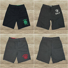 ABERCROMBIE KIDS BOYS ATHLETIC SHORTS SIZES S , M , L , XL
