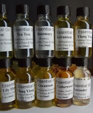 New 100% Pure Essential Oil Aromatherapy