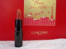 "LANCOME lipstick ""choose"" color design lip NEW full size"