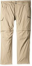 Columbia Silver Ridge Stretch Big & tall Convertible Pant - Choose SZ/Color