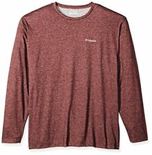 Columbia Men's Thistletown Park Big and Tall Long Sleeve Crew - Choose SZ/Color