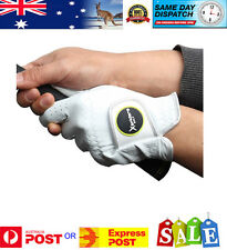 Dry Grip Rain golf glove - L/H Glove for R/H golfer - Local Aussie Stock