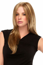 AMANDA Wig by JON RENAU **ANY COLOR!** Double Monofilament Top, Long Wig, NEW!