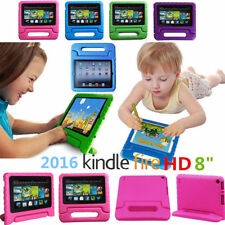 """Kids Safe Heavy-Duty ShockProof Case EVA Cover For Amazon Kindle Fire HD 8"""" 2016"""