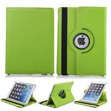 360 Rotating Magnetic PU Leather Smart Stand Case Cover For Apple iPad 2 / 3 / 4