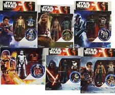 Star Wars Force Awakens Armour up 3.75 inch action figures