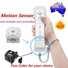 Motion Plus MotionPlus Adapter Sensor for Nintendo Wii Remote Controller NEW Ey