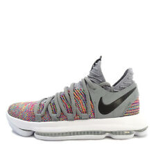Nike Zoom KD10 X EP [897816-900] Men Basketball Shoes Kevin Durant Multi-Color
