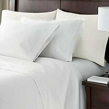 HC Collection Bed Sheets Set HOTEL LUXURY Platinum 1800 Series Bedding Deep &