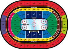 2/8/17 - Buffalo Sabres vs. NY Islanders, 100 Level, 2 Tickets