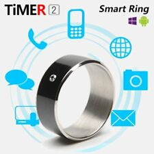 MJ2 Waterproof Dust-proof NFC Chip Smart Finger Ring For Android Mobile Phone FK