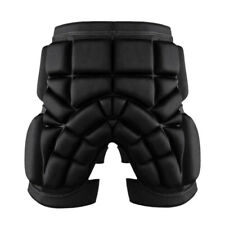 MagiDeal Thickened Ski Hip Pad Roller Skate Snowboard Padded Shorts Guard