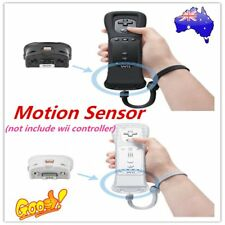 Motion Plus MotionPlus Adapter Sensor for Nintendo Wii Remote Controller CV