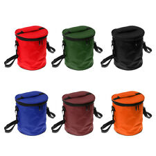 MagiDeal Lunch Box Hot Cold Insulated Thermal Cooler Travel Work Picnic Bag