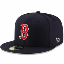 New Era Boston Red Sox MLB Authentic Collection On-Field Game 59FIFTY Cap NewEra