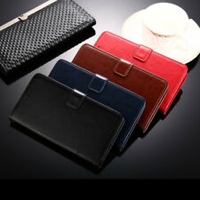 Luxury Flip Leather Stand Wallet Soft Card Cover Case Shell For Samsung phone
