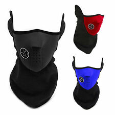 New Blue Eulogize Ski Snowboard Motorcycle Bike Winter Face Mask Neck Warmer PR