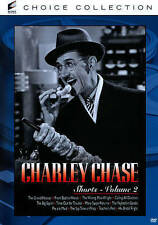 Charley Chase Collection, Vol. 2 (DVD)