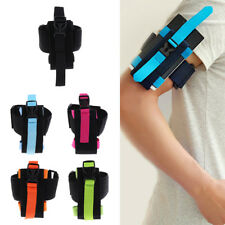 MagiDeal Outdoor Sports Cell Phone Armband Case GYM Running Arm Band Holder