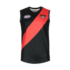 AFL Essendon Bombers Mens Footy Jumper Guernsey Jersey