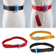 Lady Buckle Skinny Stretch Women Waist Elastic Belt Corset Waistband Dress Belt