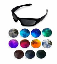 newpolar replacement polarized lenses for  oakley monster dog 100% UV protection