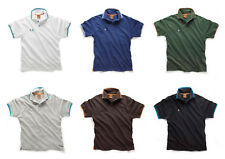 Scruffs Worker Polo Shirt Premium 100% Cotton Hardwearing Collar Work Wear
