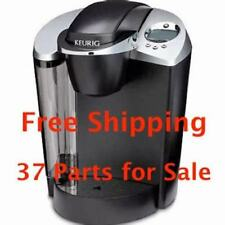 KEURIG B60 REPLACEMENT PARTS, MULTI-PART-LISTING, CHECK IT OUT!!!!!