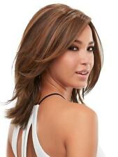 DREW Wig by JON RENAU, **ANY COLOR!** HD Heat Defiant, Lace Front, Mono Top, NEW