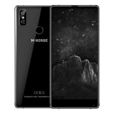 M - HORSE Pure 2 4G LTE Smartphone 5.99 inch Android 7.0 Octa Core 64GB Unlocked