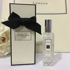 NIB Jo Malone London Nectarine Blossom & Honey Cologne 1.0oz /30ml, 3.4oz /100ml