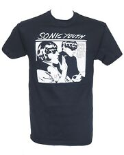 SONIC YOUTH - BLACK GOO - Official Licensed T-Shirt - New S M L XL