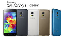 Samsung Galaxy S5 SM-G900V Verizon 16.0MP 16GB Factory Unlocked Smartphone